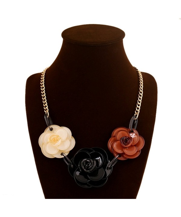 truecharms Exquisite Necklaces Pendants Statement
