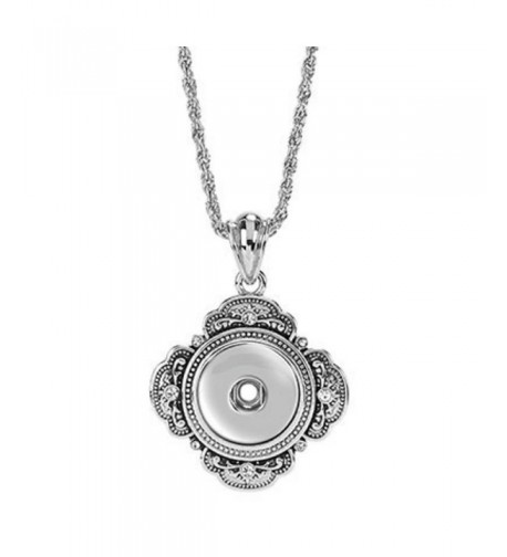 NECKLACE SN90 93 Interchangeable Jewelry Accessory