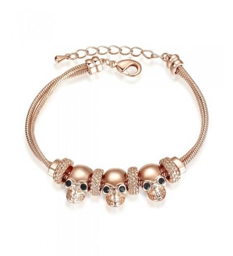 Yoursfs Bracelet Charming Fashion Jewelry