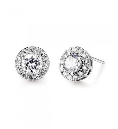 GULICX Fashion Jewelry Classic Earrings
