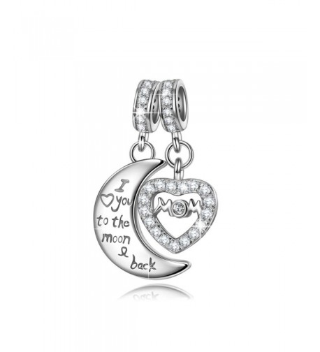 NinaQueen Sterling Silver Bracelet Necklace