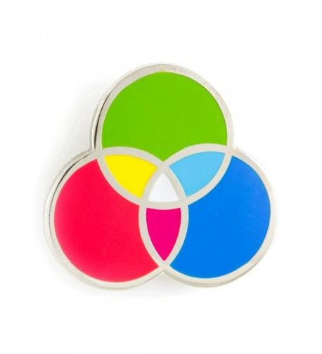 These Are Things RGB Enamel