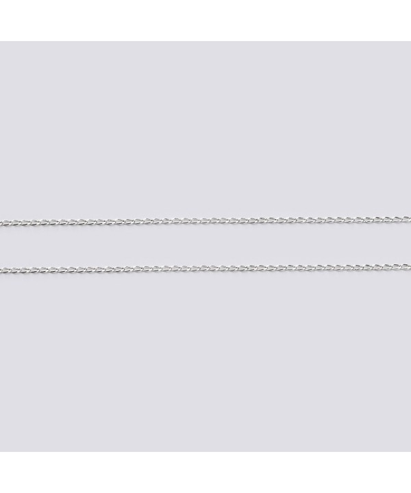 LIOR cable Sterling Silver chain