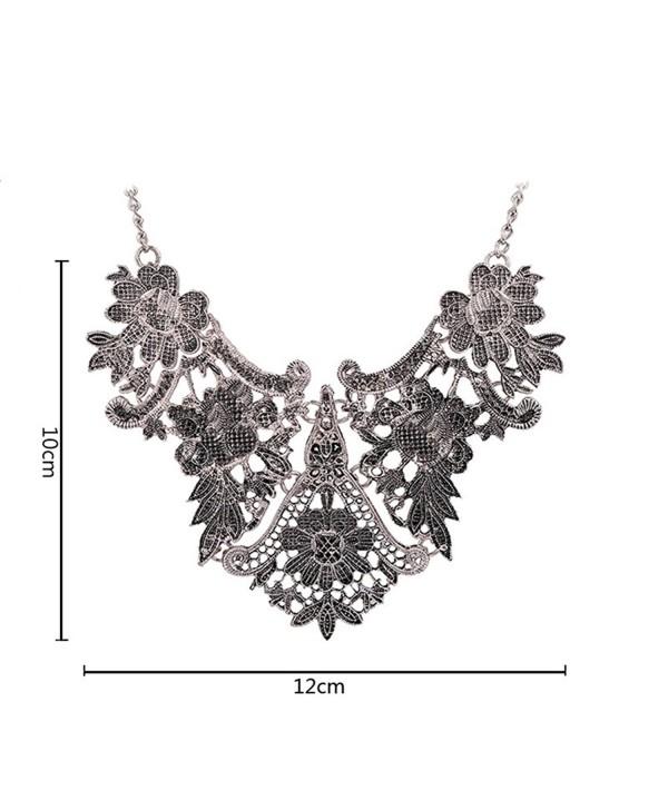Winter Z European jewelry accessories necklace