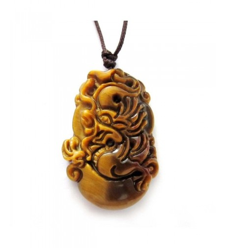 Chinese Zodiac Animals Amulet Pendants