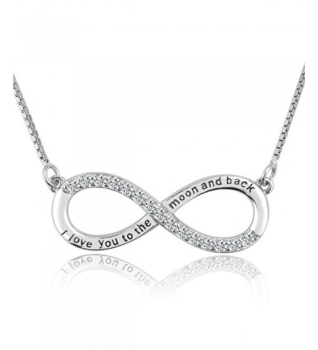 Valentines CharmSStory Infinity Sterling Girlfriend