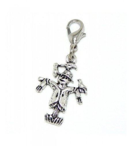 Pro Jewelry Clip Scarecrow Dangling