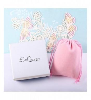 8fc972932 Available. EleQueen Gold tone Austrian Teardrop Chandelier; Women's Drop & Dangle  Earrings ...