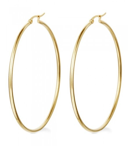 Mocalady Jewelers Earrings Stainless Jewelry