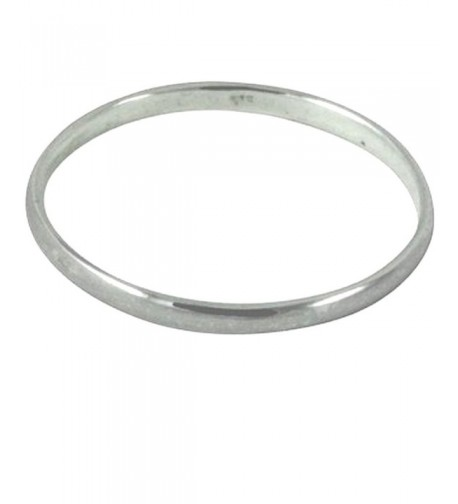 apop nyc Sterling Silver Stacking
