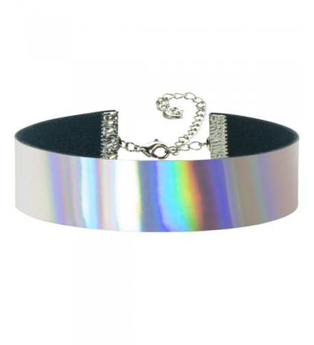 Twilights Fancy Hologram Holographic Necklace
