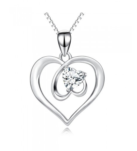Jewelry Eternal Forever Pendant Necklace