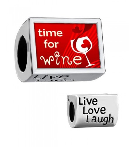 CharmSStory Laugh Charms Photo Bracelets