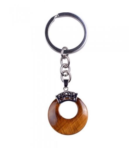 ZHEPIN lover keyring girlfriend pendant