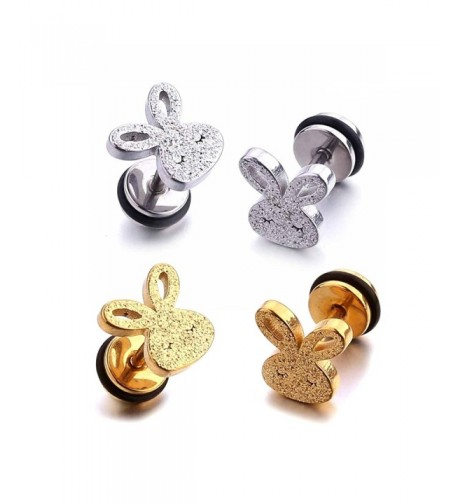 Stainless Earring Earrings Piercing Jewelry