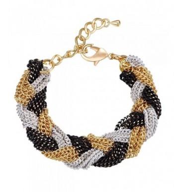 Shally Multilayer Vintage Bracelets Bangles