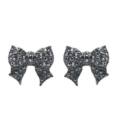Gorgeous Fashion Crystal Rhinestone Earrings