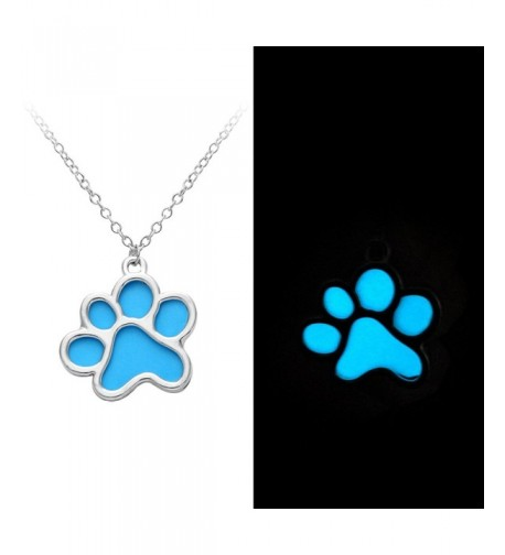 SENFAI Puppy Magical Pendant Necklace