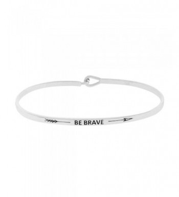 Rosemarie Collections Womens Inspirational Bracelet