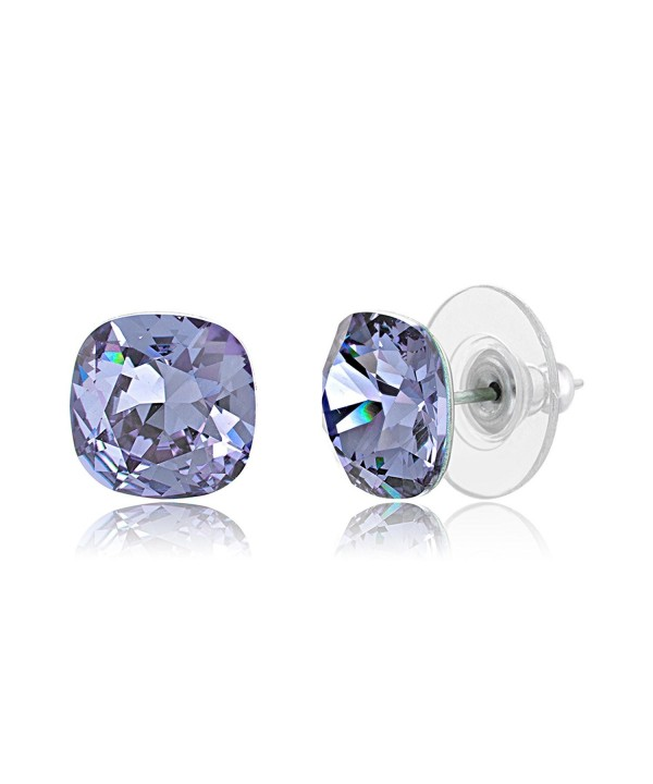 Lesa Michele Stainless Swarovski Crystals