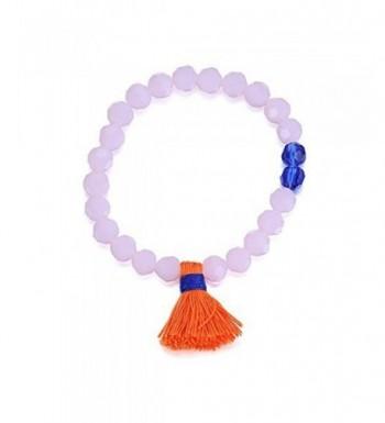eManco Handmade Bohemian Stretch Bracelets