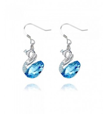 Earrigns CDE Swarovski Crystals Girlfriend