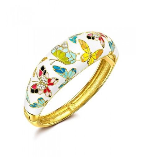QIANSE Versailles Bracelets Girlfriend Anniversary
