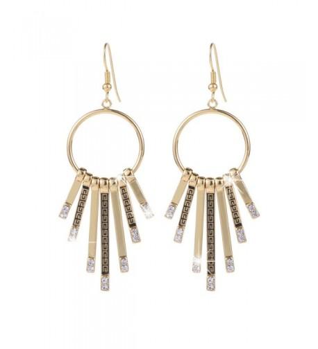 XZP Plated Earrings Earring Jewelry