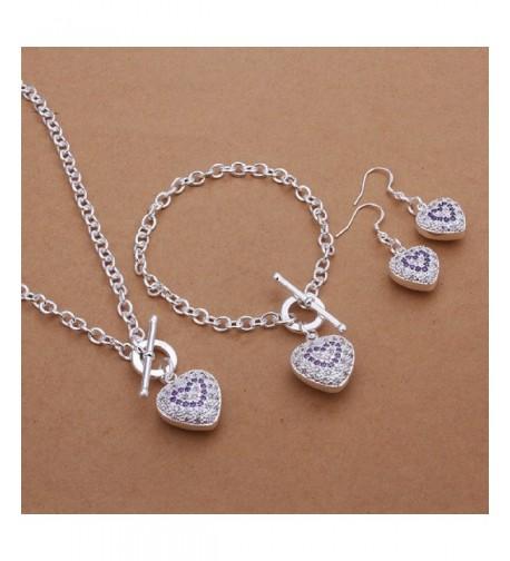 CY Buity European Necklace Patterns Pendants