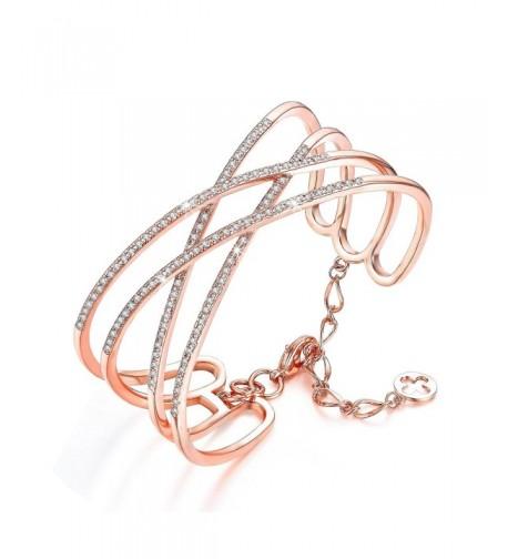 SPILOVE Serend Zirconia Bracelet Jewelry