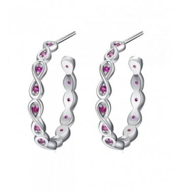YFN Jewelry Sterling Silver Earrings