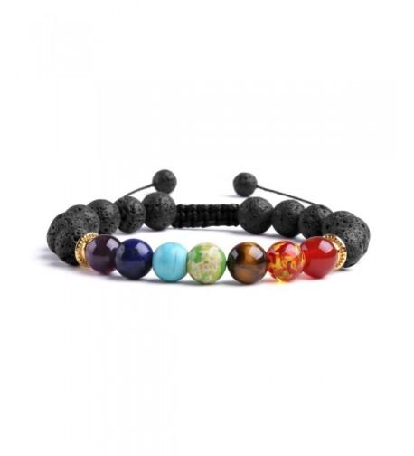J Fe Healing Adjustable Bracelet Diffuser