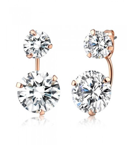 Mytys Fashion Jewelry Earrings Pierced