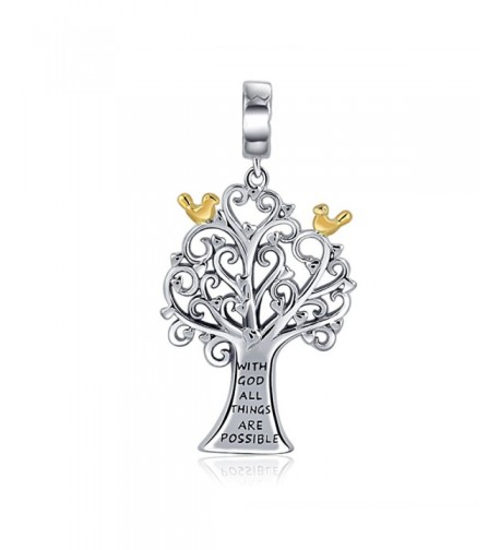 Christmas Possible Sterling Bracelets Necklace