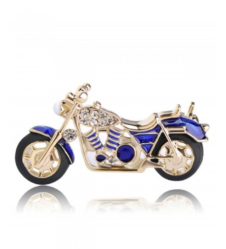 MOTORCYCLE Crystal Accents Perfect Motorcycle Enthusiast Superior
