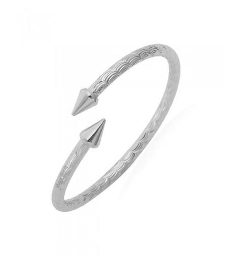 U7 Unisex Bracelets Platinum Bracelet