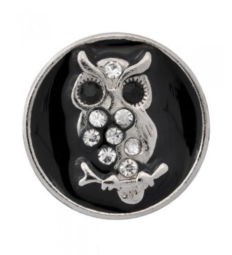 Night Owl Enamel Nugz interchangeable