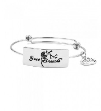 Expandable Bracelet Breathe Jewelry Jewellery