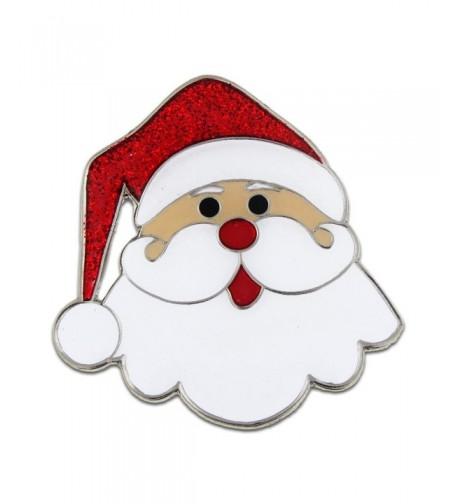 PinMarts Christmas Holiday Brooch Enamel