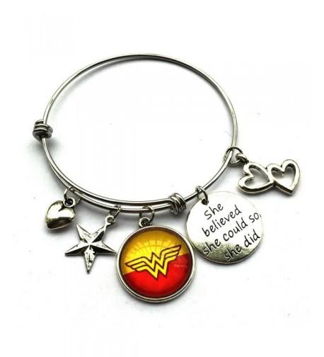 DOLON Wonder Inspired Bracelet Jewelry