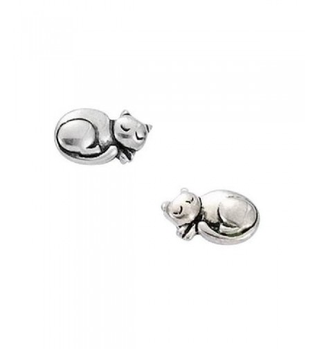 So Chic Jewels Sterling Sleeping
