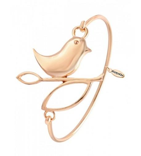 NOUMANDA Branches Bangles Jewelry Bracelet
