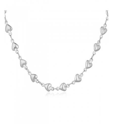 U7 Stainless Steel Chain Necklace