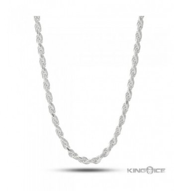 Sterling Silver 1 6mm Chain Inches