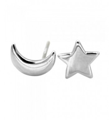 Wicary Pair Sterling Silver Earring