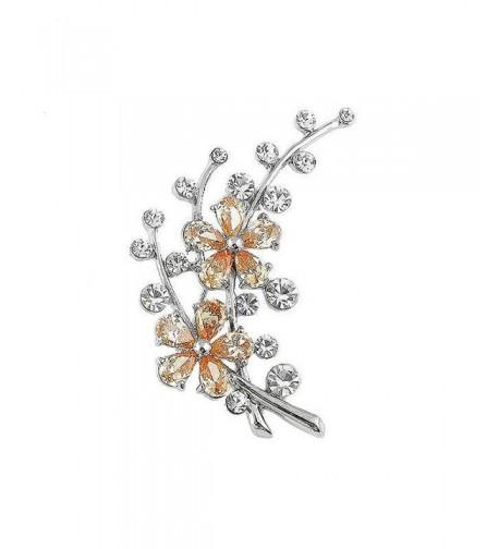 Glamorousky Dazzling Austrian Element Crystal