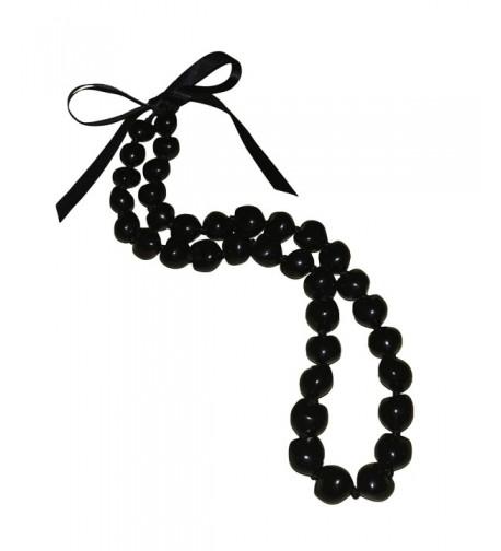 Native Treasure Karma Black Necklace