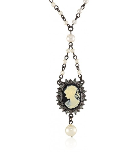 1928 Jewelry Kimberlys Vintage Inspired Simulated Pearl