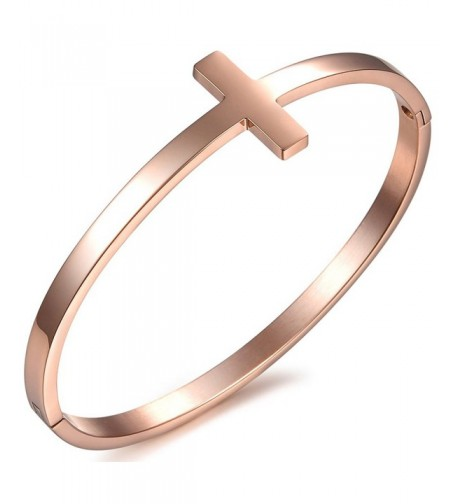 Oidea Polished Stainless Bracelet Birthday