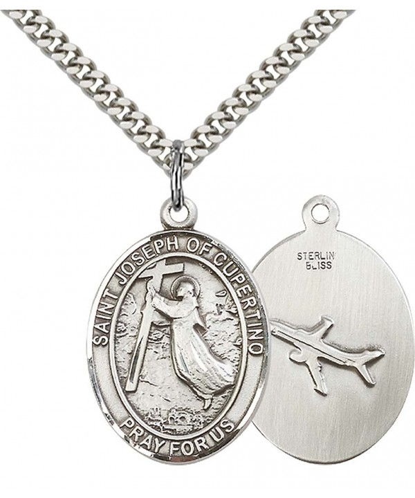 Sterling Cupertino Pendant Stainless Airforce